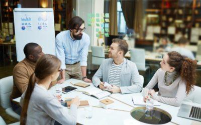 Suivi des contrats et accompagnement en facilities management